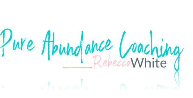 Rebecca White ~Pure Abundance Coaching