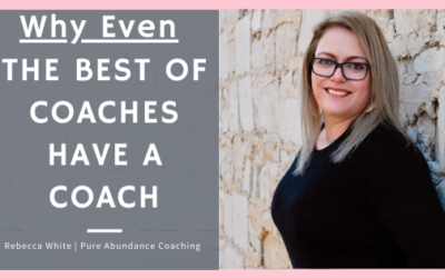 Why Even the Best of Coaches Have a Coach